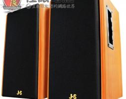 JS淇譽 JY2031 木匠之音 2.0聲道全木質喇叭